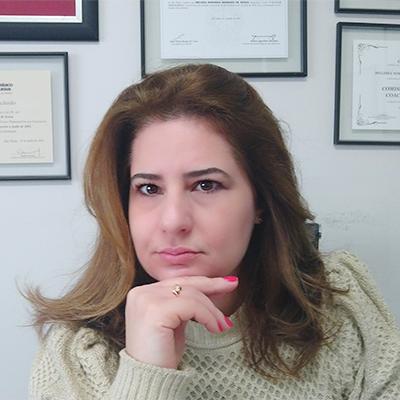 Melissa Noronha